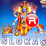 Sri Vishnu Stothram - Vol 1 songs