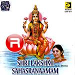 Shri Lakshmi Sahasranamam songs