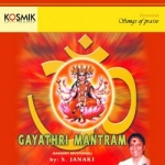 Listen to Gayathri Mantram 1 songs from Gayathri Mantram