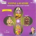 Vishnu Gayathri - Janaki songs
