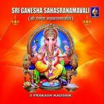 Ganesha Sahasranamavali songs