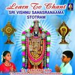 Sri Vishnu Sahasranaama Stotram - Vol 2 songs