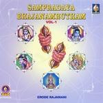 Sampradaya Bhajanamrutham - Vol 1 songs