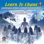 Learn To Chant Laghunyaasam  Purusha Sooktam