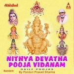 Nithya Devatha Pooja Vidanam songs
