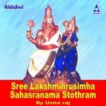 Sree Lakshmi Nrusimha Sahasranama Stothram songs