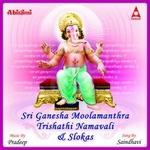 Sri Ganesha Moolamanthra Namavali And Slokas songs