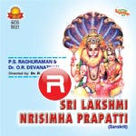Listen to Sri Nrisimha Mangalam songs from Sri Lakshmi Nrisimha Prapatti