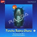 Pancha Rudra Ghana - Vol 2 songs