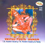 Vasthu Pooja - Homam songs