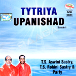 Tytriya Upanishad songs