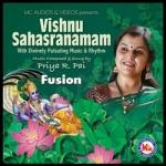 Vishnu Sahasranaamam songs