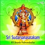 Sri Sudarsanasatakam songs