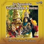 Listen to Narashimhastakam Of Sri Azhagiya Manavala Jeear songs from Sri Narasimha Suprabatham & Stotras