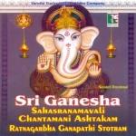 Sri Ganesha Sahasranamavali Chintamani Ashtakam Ratnagarbha Ganapathi Stotram songs