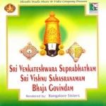 Sri Venkateshwara Suprabhatha - Sri Vishnu Sahasranamam - Bhaja Govindam songs