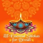 25 - Essential Shlokas For Diwali songs