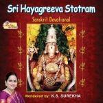 Sri Hayagreeva Stotram songs