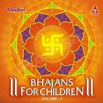 Bhajans For Children - Vol 1