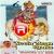 Listen to Ponnadi Malarinai from Neela Mega Syama