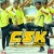 CSK Anthem (We Bleed Yellow) songs