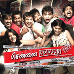 Chennai 600028 songs