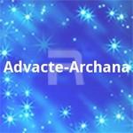 Advacte Archana songs