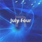 July Four songs
