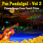 Poo Paadalgal - Vol 2 songs