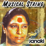 Musical String - S. Janaki (Vol 3) songs