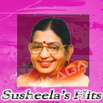Susheela's Hits - Vol 2 songs