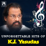 Unforgettable Hits Of KJ. Yesudas - Vol 1 songs