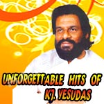 Unforgettable Hits Of KJ. Yesudas - Vol 2 songs