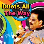 Duets All The Way - SP. Balasubramaniam