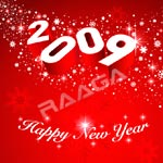 RAAGA 2008 - Non-Stop Party Mix songs