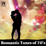 Romantic Tunes of 70's - Vol 2