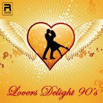 Lovers' Delight of 90's - Vol 2