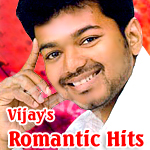 Vijay's Romantic Songs