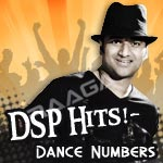 DSP Hits - Dance Numbers songs