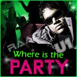 Yuvan's Where Is The Party? songs