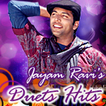 Jayam Ravi's Duets Hits songs