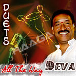 Duets All The Way Deva - Vol 1 songs