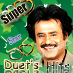 Superstar'in Super Hit Duets songs