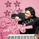Voice Of AR. Rahman songs