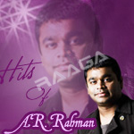 Hits Of AR. Rahman - Vol 1 songs
