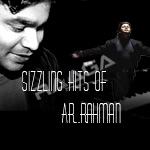 Sizziling Hits Of AR. Rahman songs