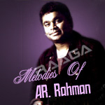 Melodies Of AR. Rahman - Vol 1 songs