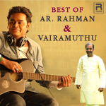 Best Of AR. Rahman & Vairamuthu songs