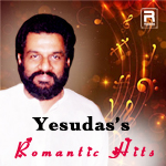 Yesudas's Romantic Hits