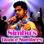 Simbu's Dance Numbers songs